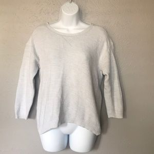 J.Crew Factory Pullover Sweater, Size Small